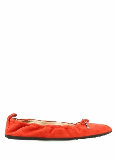 Tod's Babet Kırmızı
